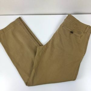 AEO Men's Relaxed Fit Khaki Chino Pants